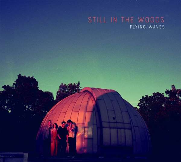 Still In The Woods: Flying Waves [***]