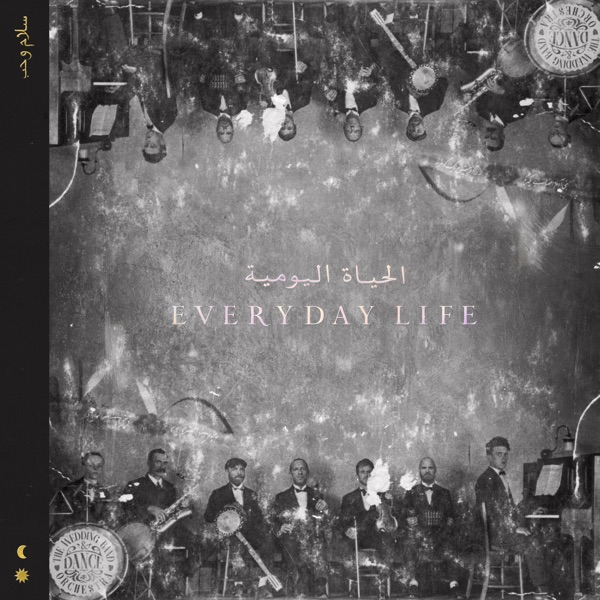 Coldplay: Everyday Life [****]