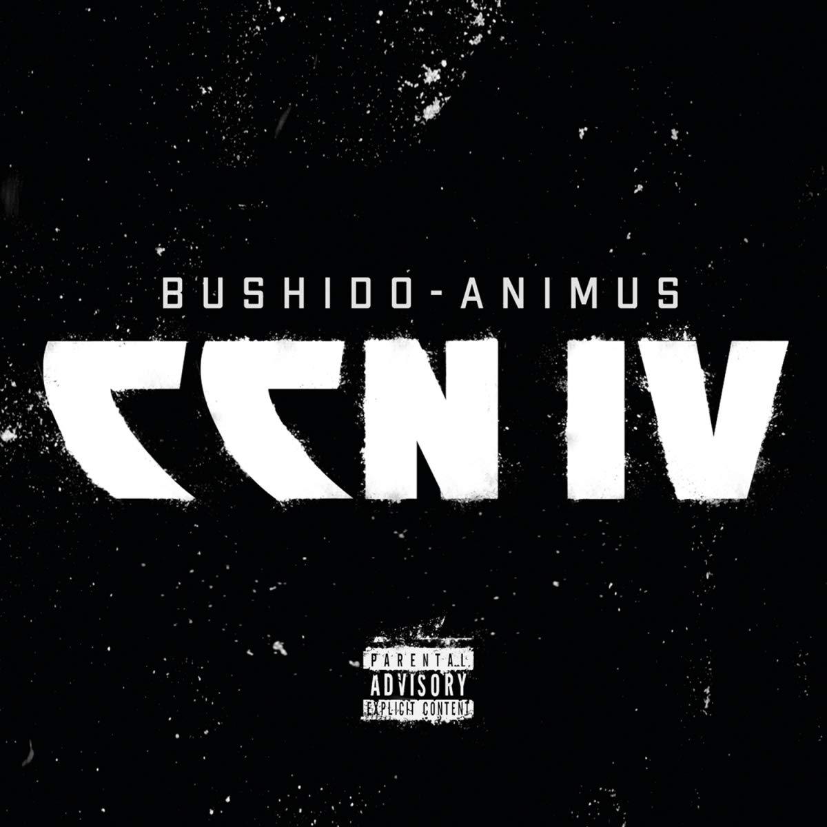 Bushido & Animus: CCN4