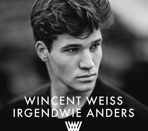 Wincent Weiss: Irgendwie anders [**]