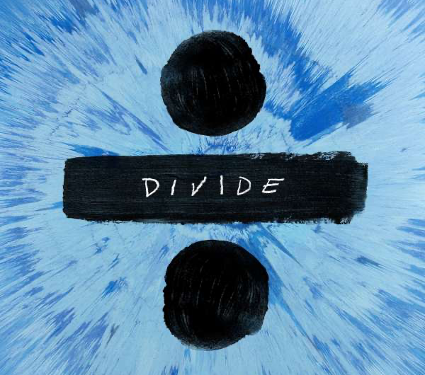 Ed Sheeran: ÷ [Divide] [****]