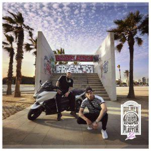 Bonez MC & Raf Camora: Palmen aus Plastik 2 [**]