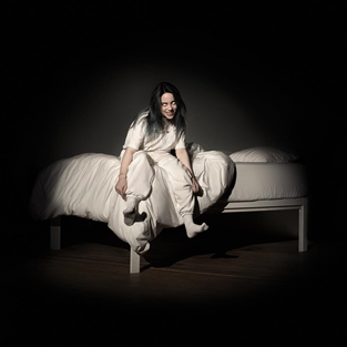 Billie Eilish: When We Fall Asleep, Were Do We Go? [*****]