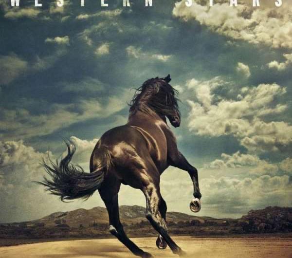 Bruce Springsteen: Western Stars [****]