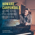 Howard Carpendale: Symphonie meines Lebens