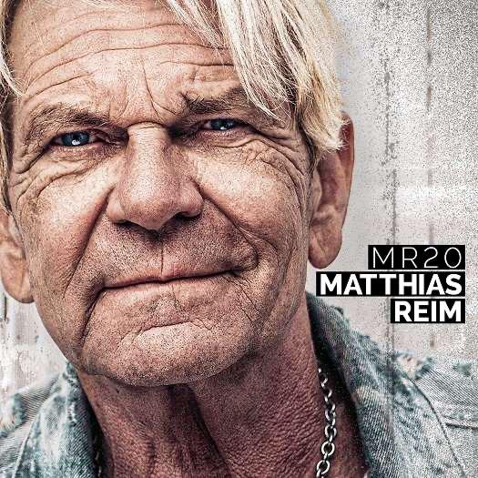 Matthias Reim: MR20 [*]