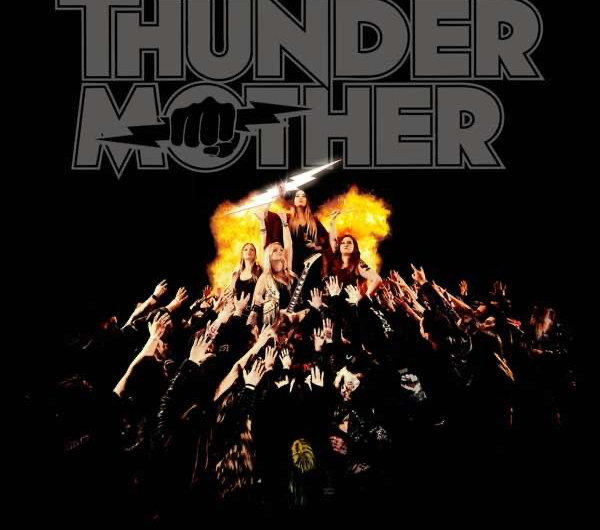 Thundermother: Heat Wave [***]
