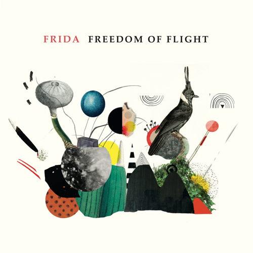 Frida: Freedom Of Flight ••••