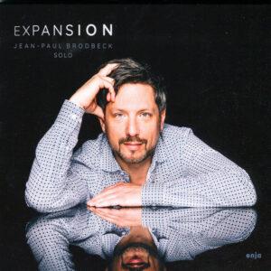Jean-Paul Brodbeck: Expansion