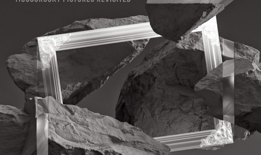 Kristjan Randalu & David Liebman: Mussorgsky Pictures Revisited ••••