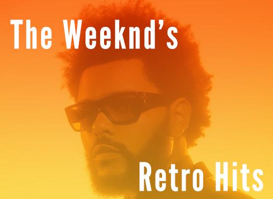 Retro-Einflüsse in (US-amerikanischen) Charts-Hits